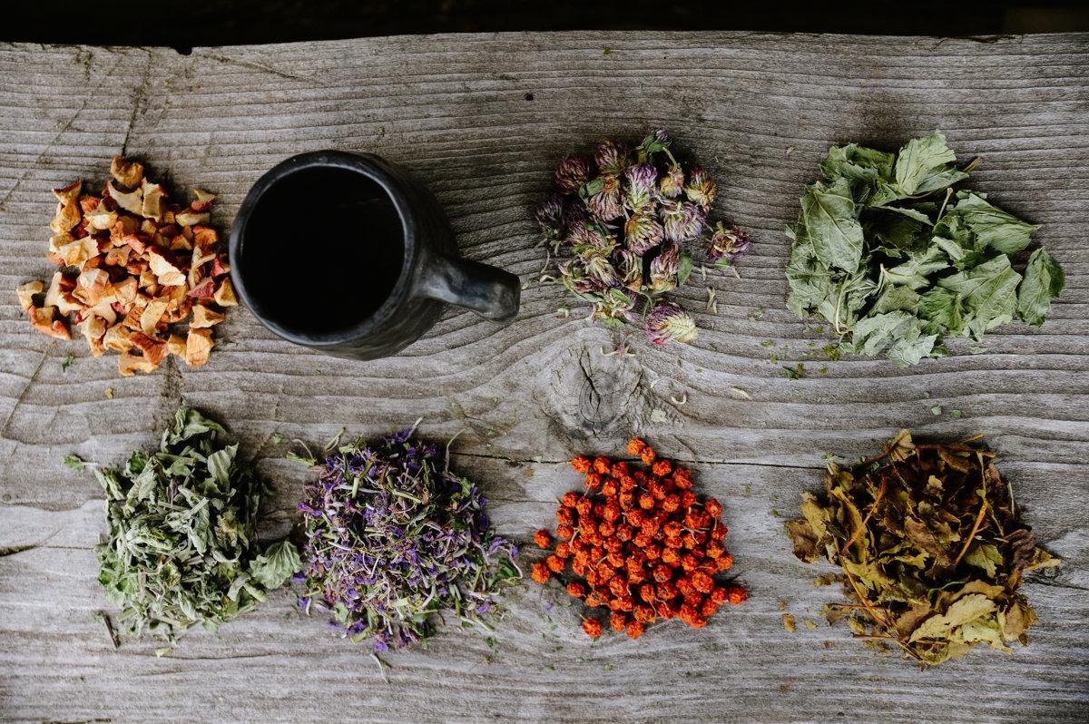 """Lauku tēja """"Klasiskā"""""""
