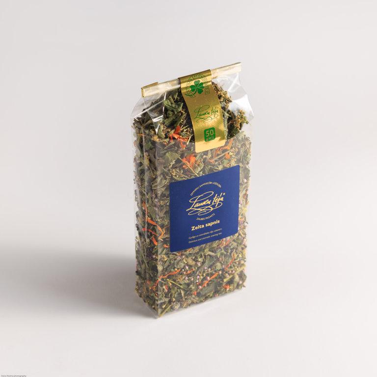 Image result for zelta sapnis tēja