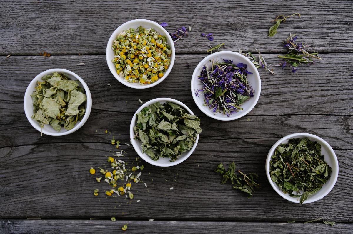 """Lauku tēja """"Gaidību tēja"""""""