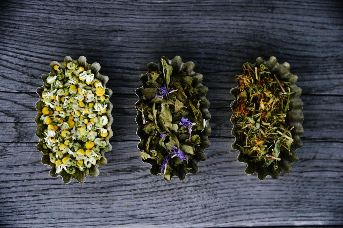 """Lauku tēja """"Saules spēks"""""""
